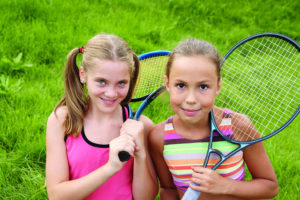 New Milford Tennis and Swim Club Camp