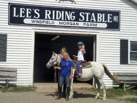 Lee's Riding Stable