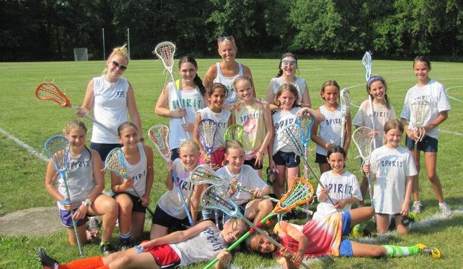Spirit Sports Camp For Girls - Day & Overnight Options!