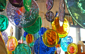 4 Popular Ways to Use Glass Suncatchers this Year