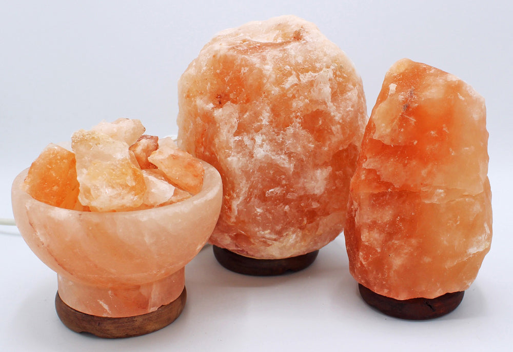 Why are Himalayan Salt Lamps so Popular Right Now?
