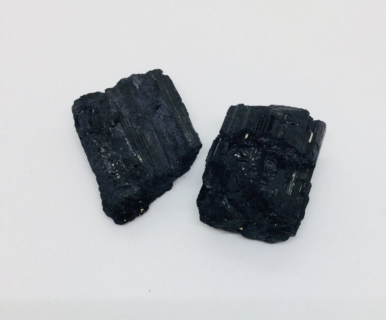 Black Tourmaline - Michael's Gems and Glass