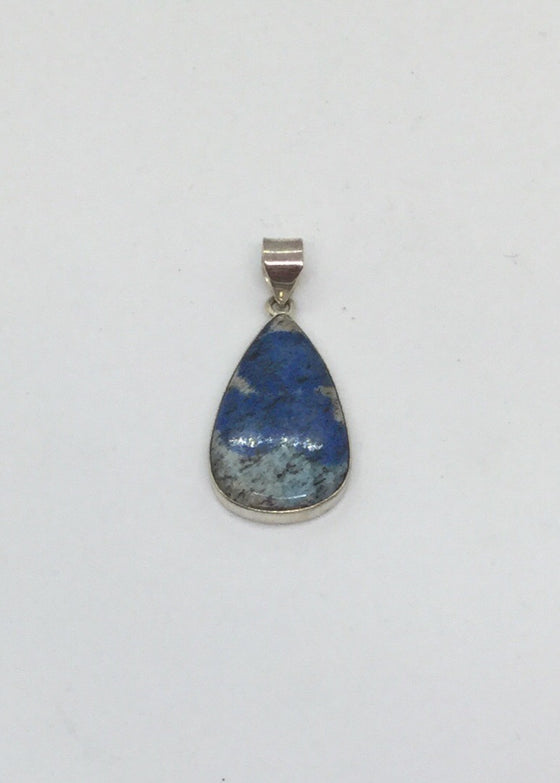 K2 Stone Pendant - Michael's Gems and Glass