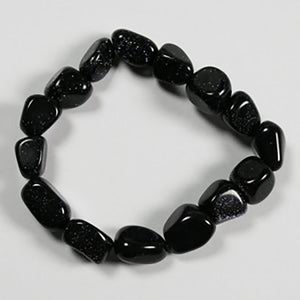 Tumbled Stone Bracelet - Michael's Gems and Glass