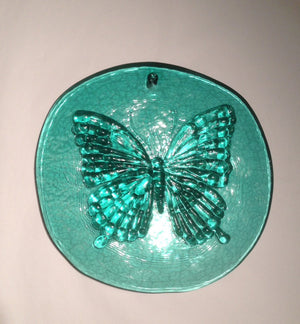 Large Glass Suncatcher - Michael's Gems and Glass