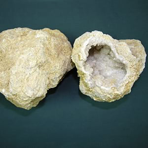 Break Your Own Geode - Michael's Gems and Glass