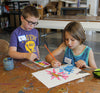 Fall Break Arts Camp
