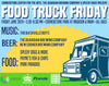 Food Truck Friday in Cornerstone Park