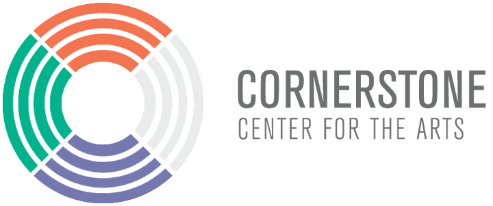 """Image result for cornerstone center for the arts logo"""""""