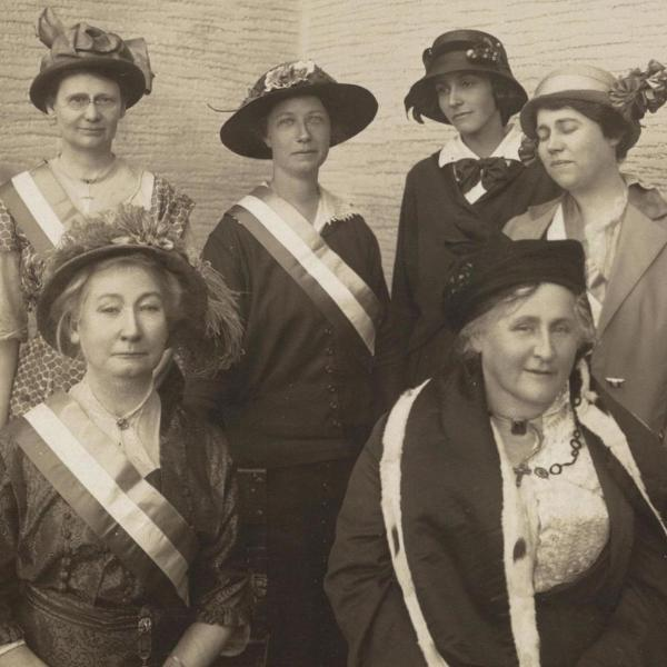 100 Women in Muncie History