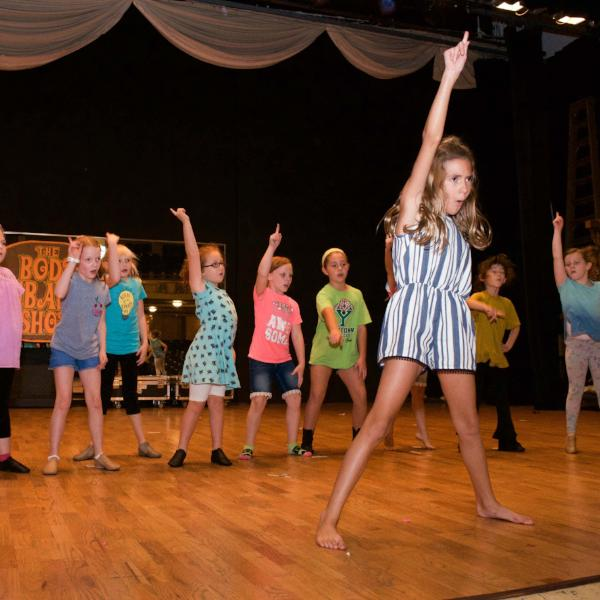 Youth Musical Theatre