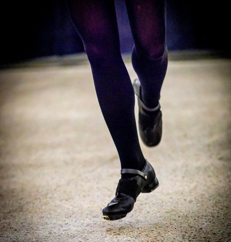 Beginner Irish Step Dance