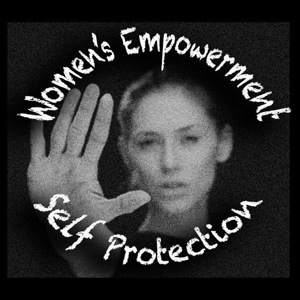 Women's Empowerment Self-Protection Course