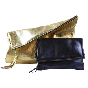 Foldover Clutches