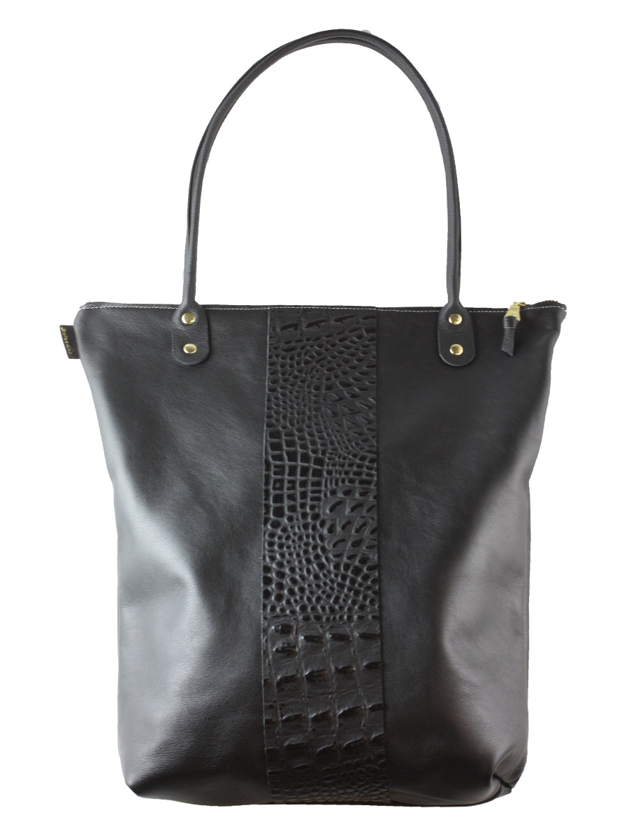 The Bristol Tall Tote