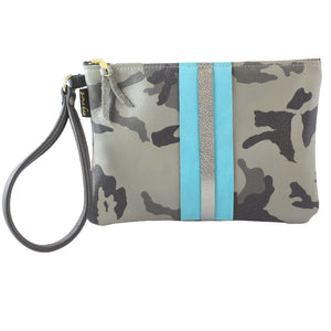The Custom Carter Wristlet!
