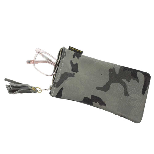 The CAMO Eyeglass Case