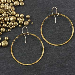 Just Rings Earrings