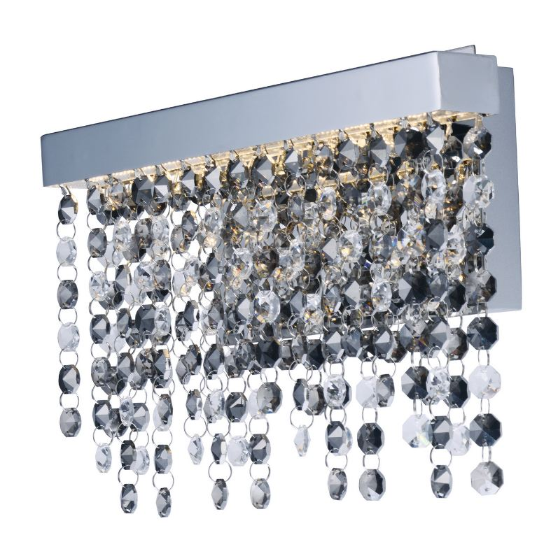 LUMINARIO SUSPENDIDO MIDNIGHT SHOWER LED E23091-138PC 3000K 2 X 5W
