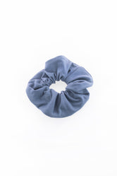 Blue My Mind Scrunchie