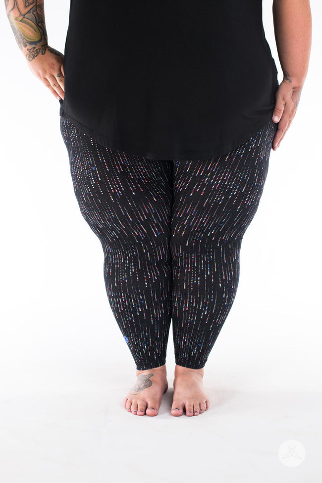 Sweet Remix Plus2 leggings - SweetLegs