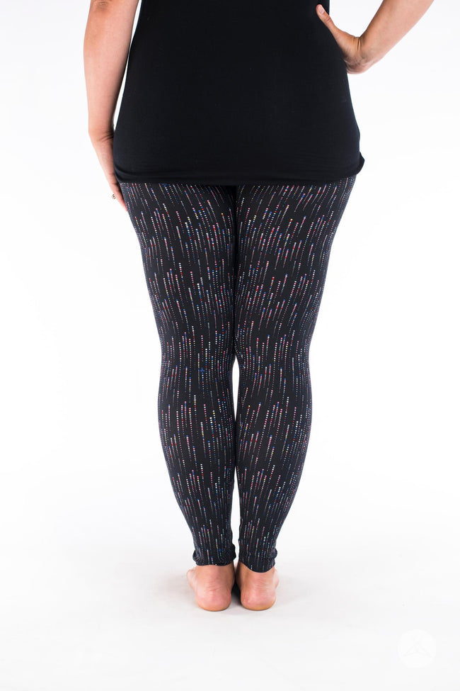 Sweet Remix leggings - SweetLegs