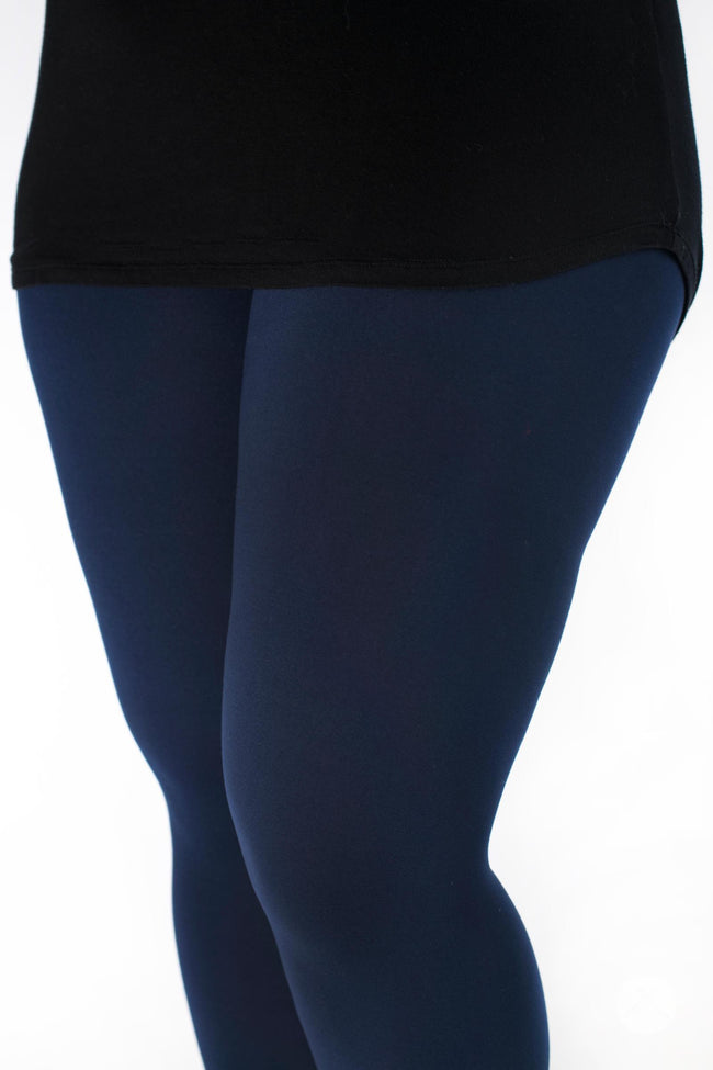 Midnight leggings - SweetLegs