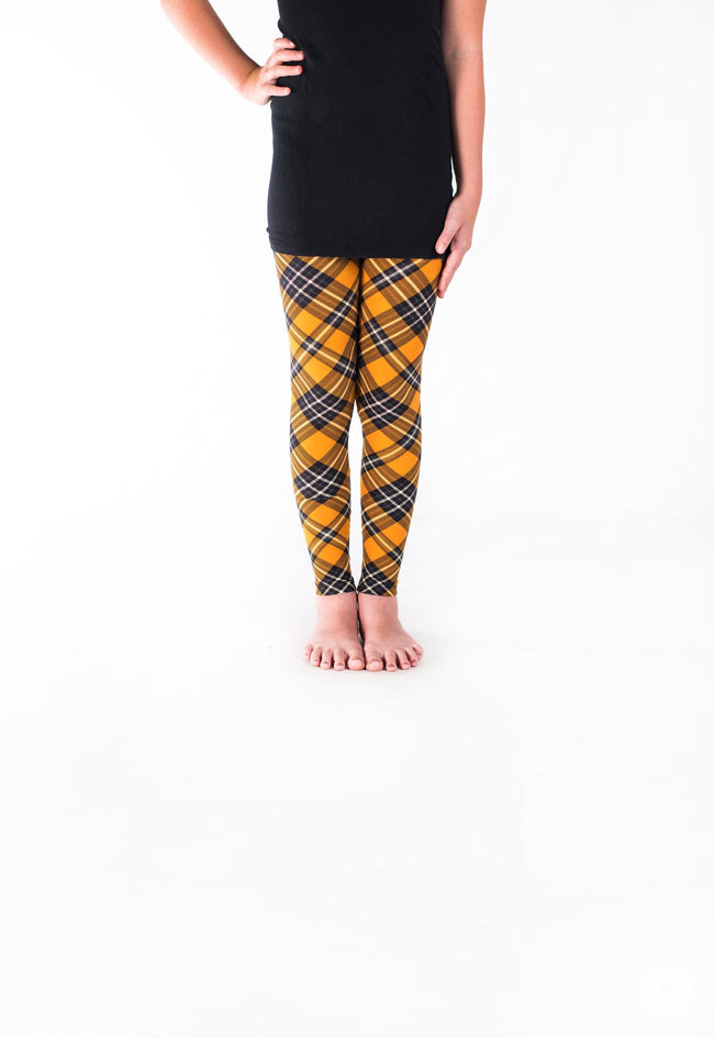 Clueless Kids leggings - SweetLegs