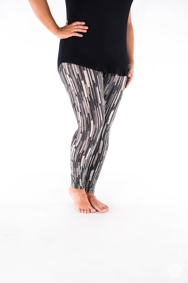 Elevate leggings - SweetLegs