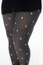 Stay Golden leggings - SweetLegs