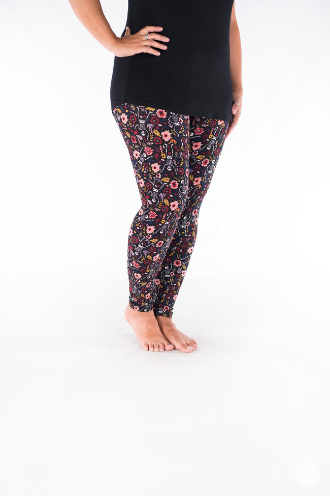 Hocus Pocus leggings - SweetLegs