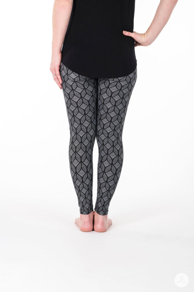 Windrift Petite leggings - SweetLegs