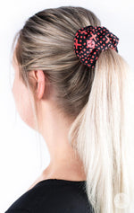 Supersonic Scrunchie