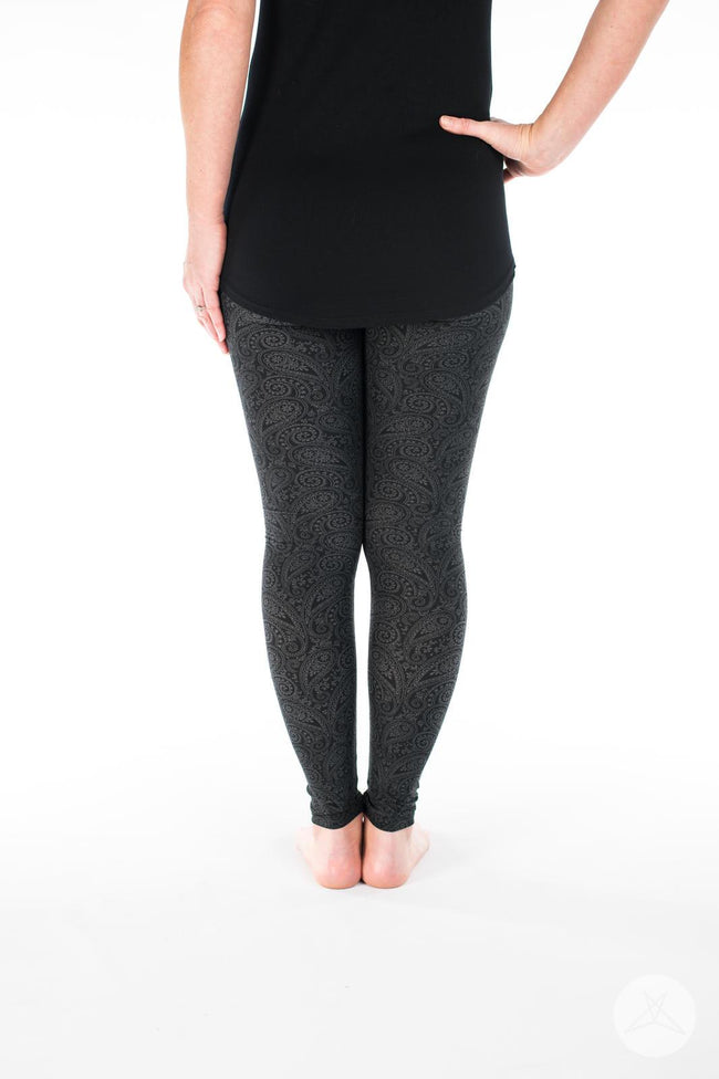 Serendipity Petite leggings - SweetLegs