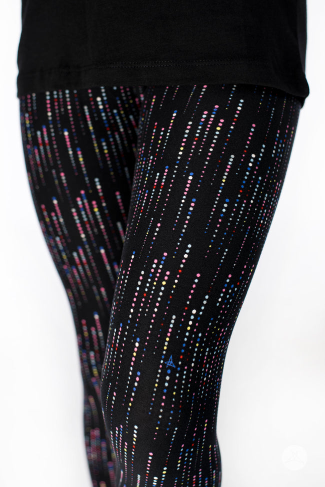 Sweet Remix Kids leggings - SweetLegs