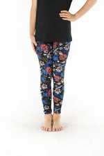 Lovely Day Kids leggings - SweetLegs