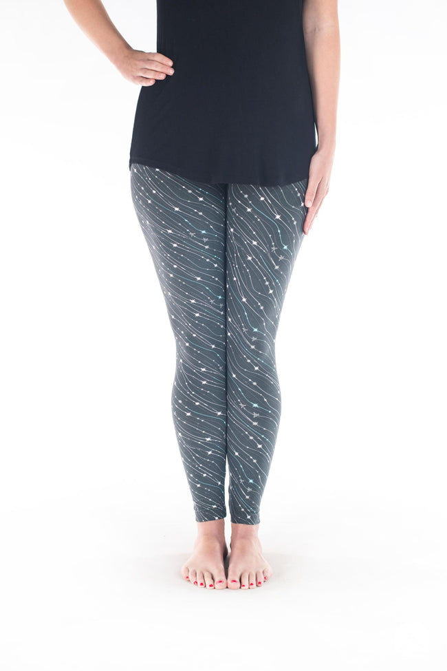 Starlight Petite leggings - SweetLegs