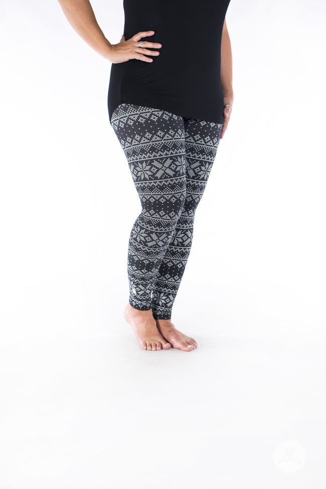 Boreal 2.0 leggings - SweetLegs
