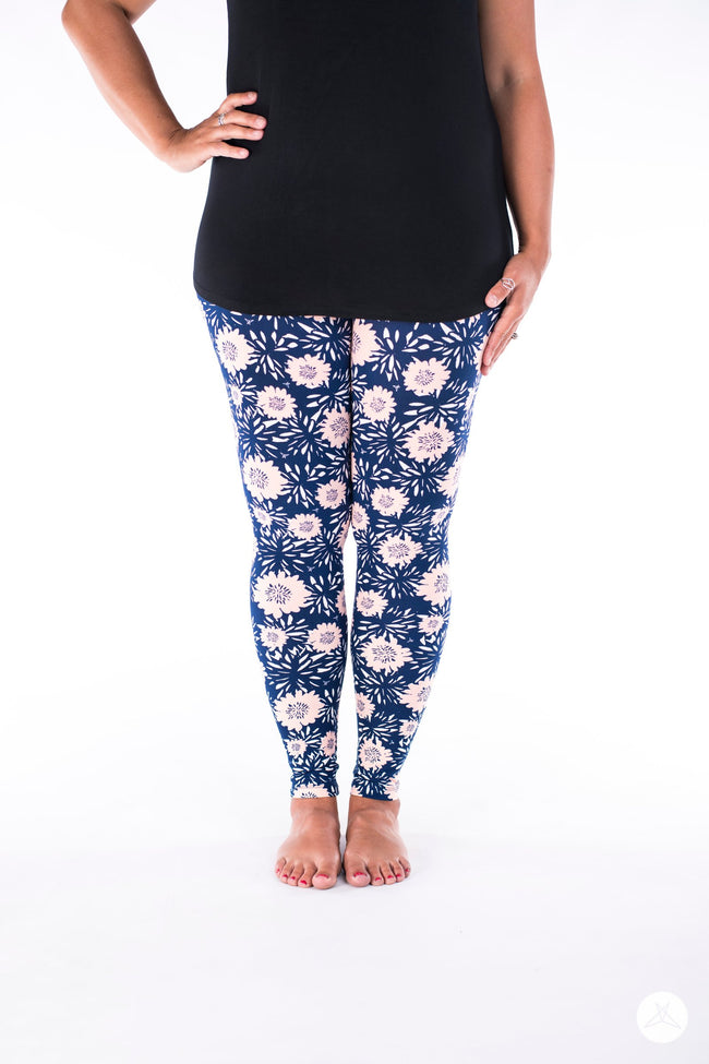 Park Avenue leggings - SweetLegs