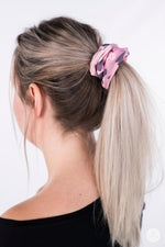 Miss Independent Scrunchie