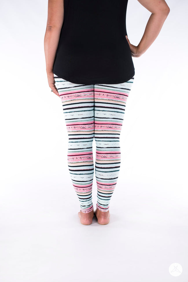 Great Escape leggings - SweetLegs