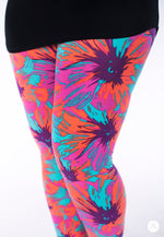 Paradise Cove leggings - SweetLegs