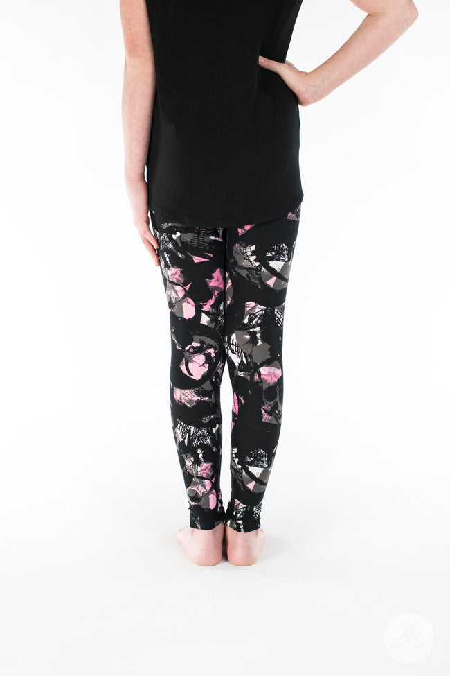 Mayhem Kids leggings - SweetLegs