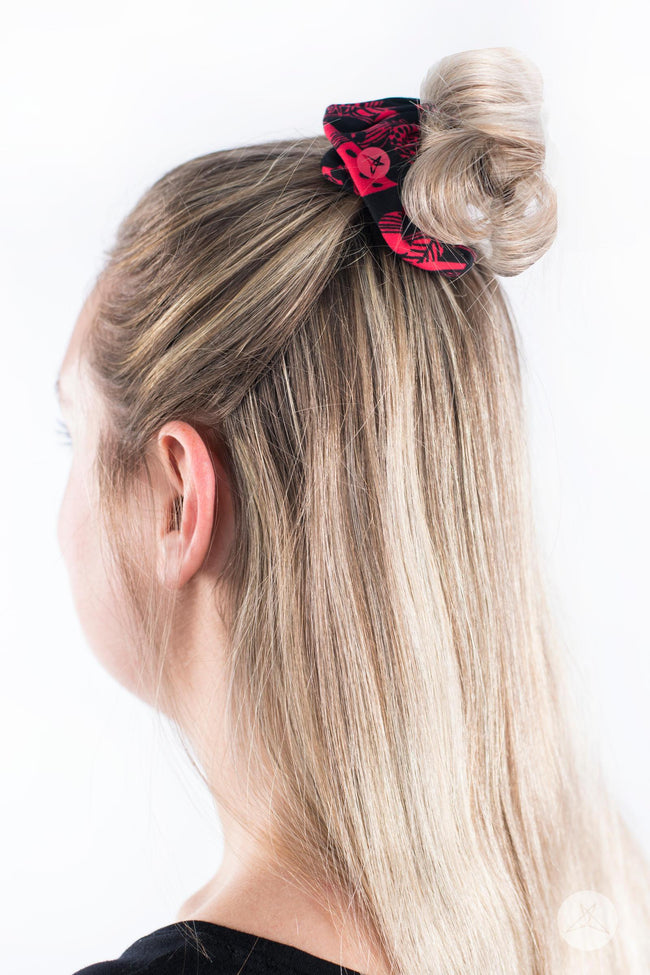 Fruit Punch Scrunchie