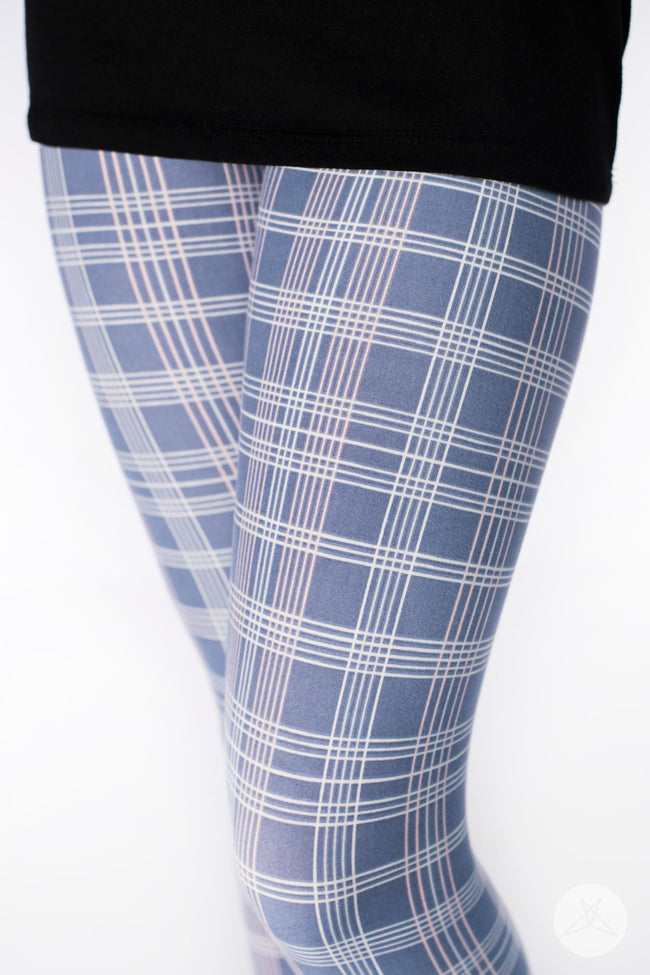 Bluebell Kids leggings - SweetLegs
