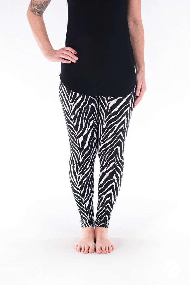 Mirage Petite leggings - SweetLegs