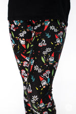 Garden Party Kids leggings - SweetLegs