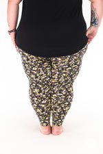 Buttercup Plus2 leggings - SweetLegs