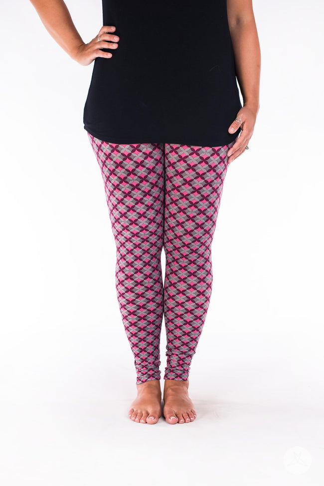 Mariposa leggings - SweetLegs