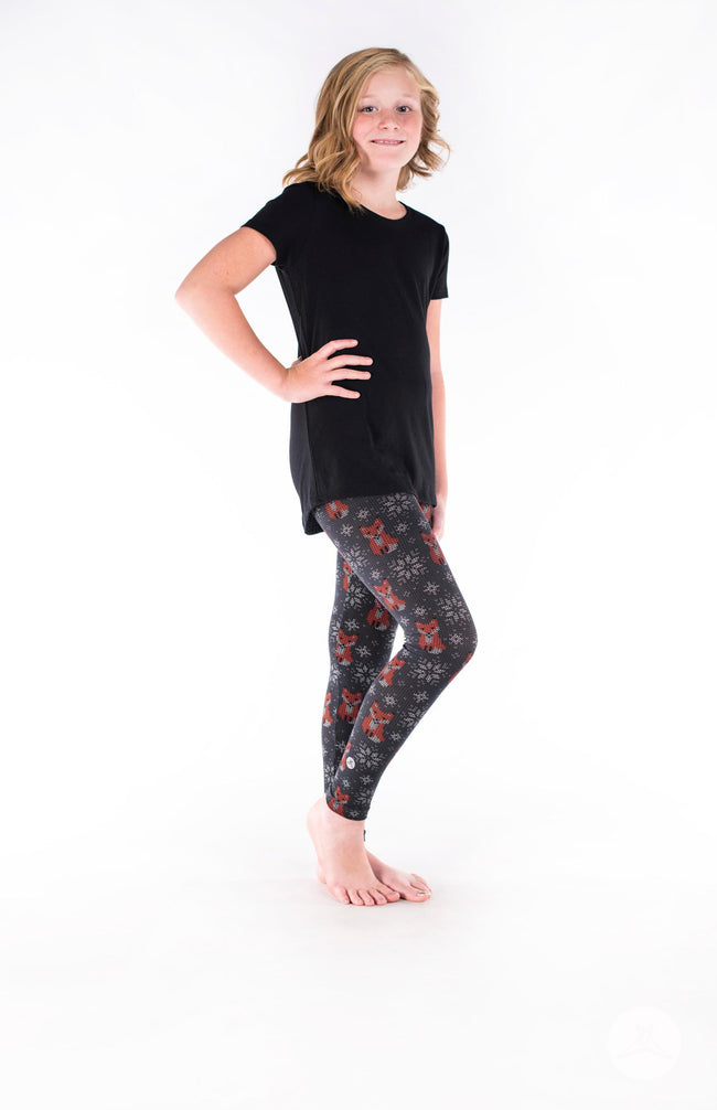 Timberland Kids leggings - SweetLegs